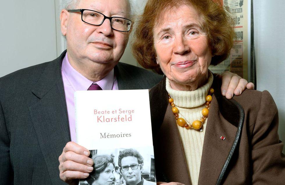 Serge et Beate Klarsfeld: «Si nous ne nous étions pas rencontrés, nous ne nous serions jamais engagés dans cette chasse aux nazis»