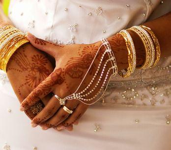 Las bodas musulmanas