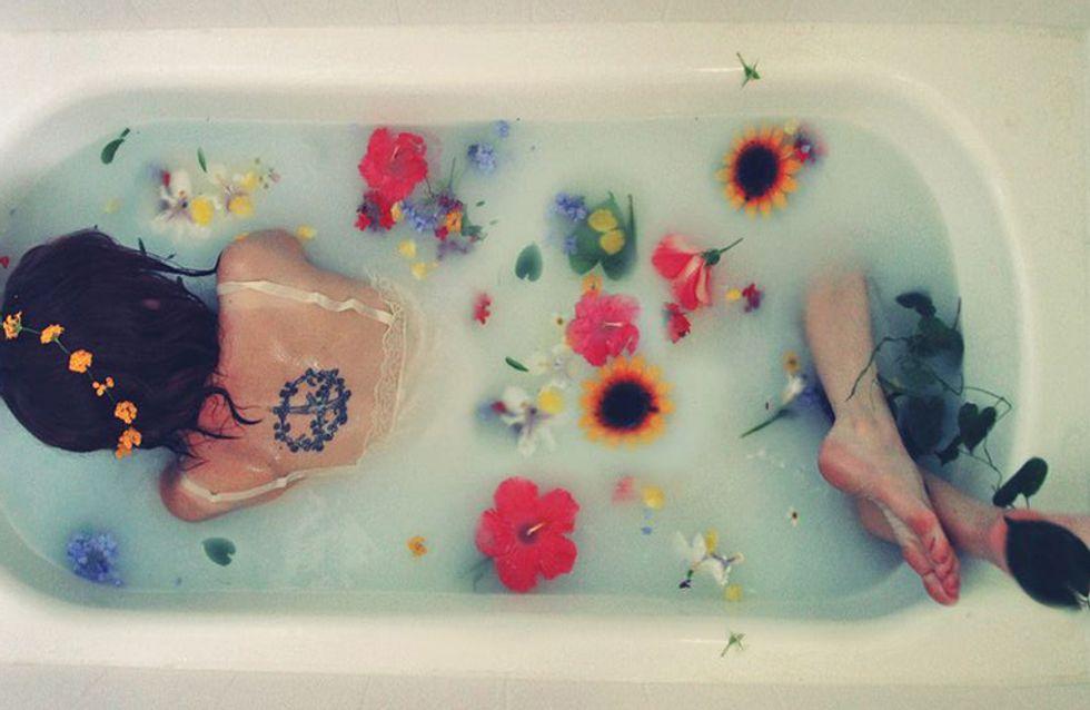 20 formas de disfrutar de una noche a solas perfecta