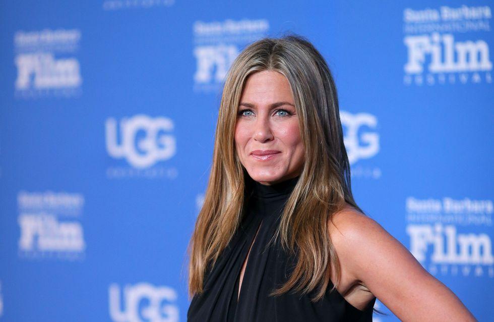 Jennifer Aniston révèle les secrets de sa silhouette de rêve