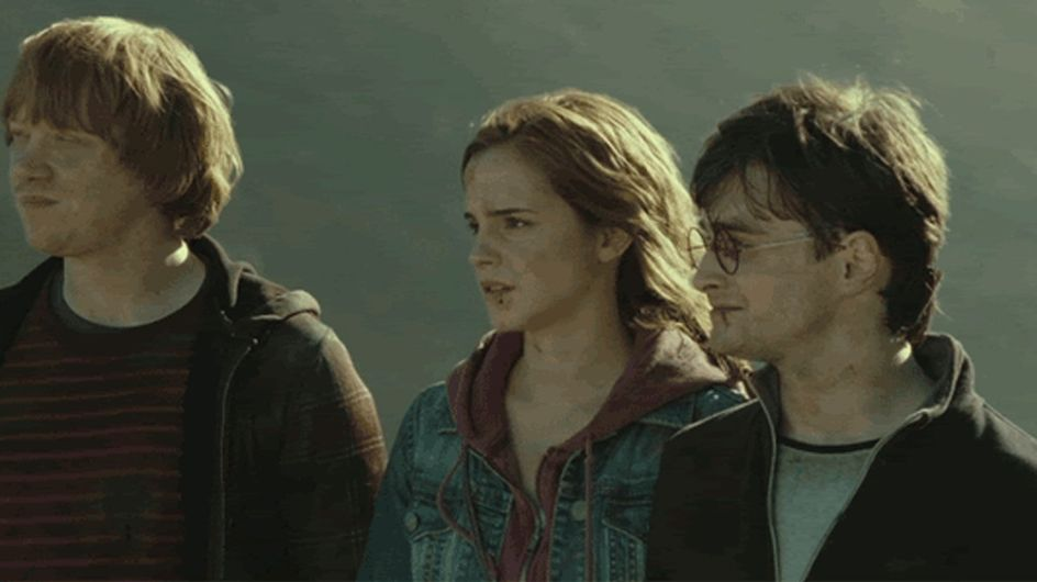 16 Times Harry Potter Was The Wizarding World's Biggest Cock Block