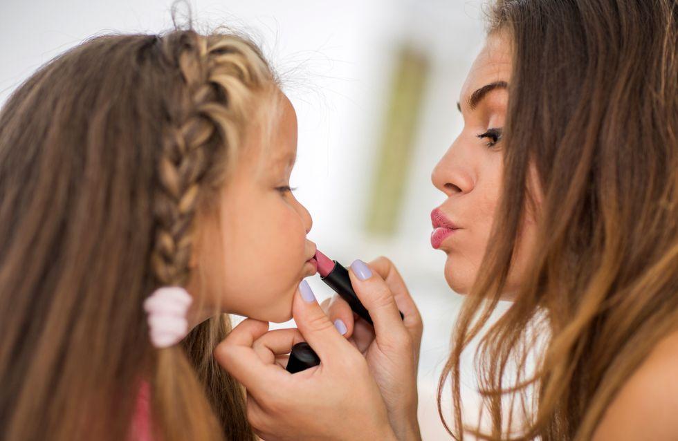 Belle au naturel : Pourquoi je participe à la Journée sans maquillage