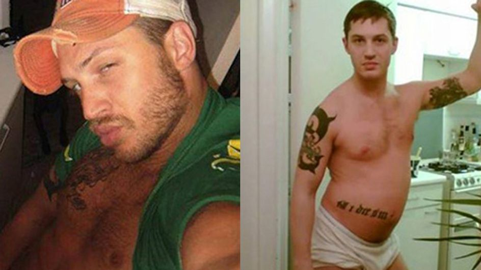 Tom Hardy's Old MySpace Profile Is The Best Thing The Internet Has Given Us
