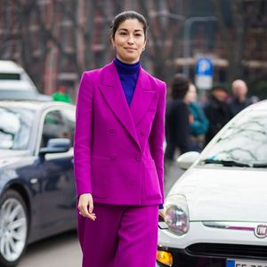 30 Reasons To Start Wearing Purple ASAP