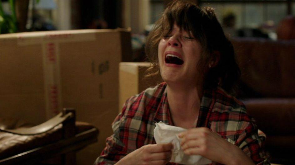 Lágrimas, birra, tortura emocional: 20 estágios que todo mundo passa ao terminar de assistir sua série favorita