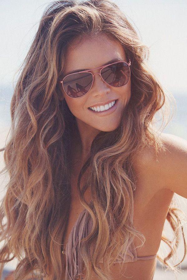 Schnelle Frisuren So Spart Ihr Zeit Vor Dem Spiegel
