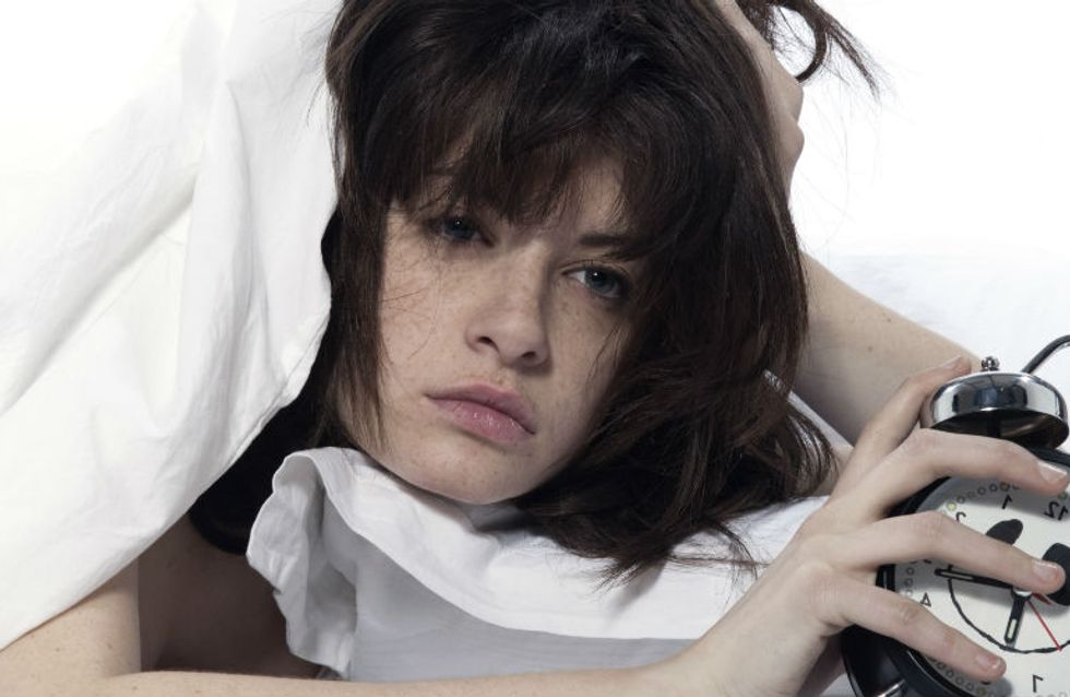 Não consegue dormir? Por que ficar acordada até tarde pode ser tóxico para a sua saúde