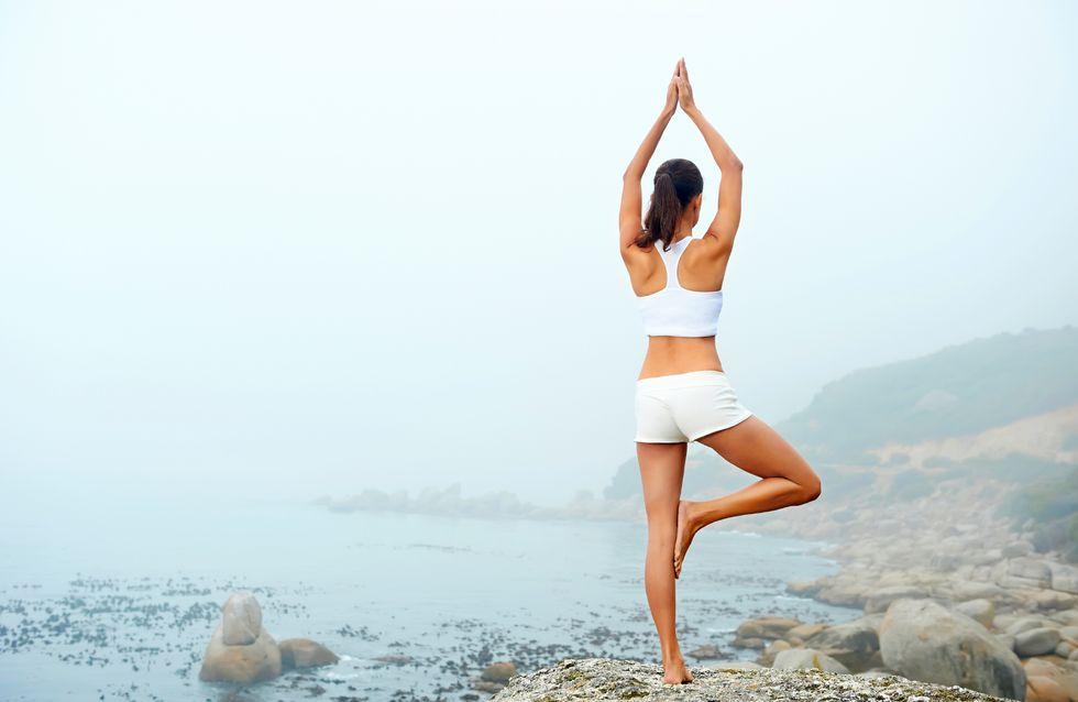 10 leçons du yoga qui nous rendent meilleures