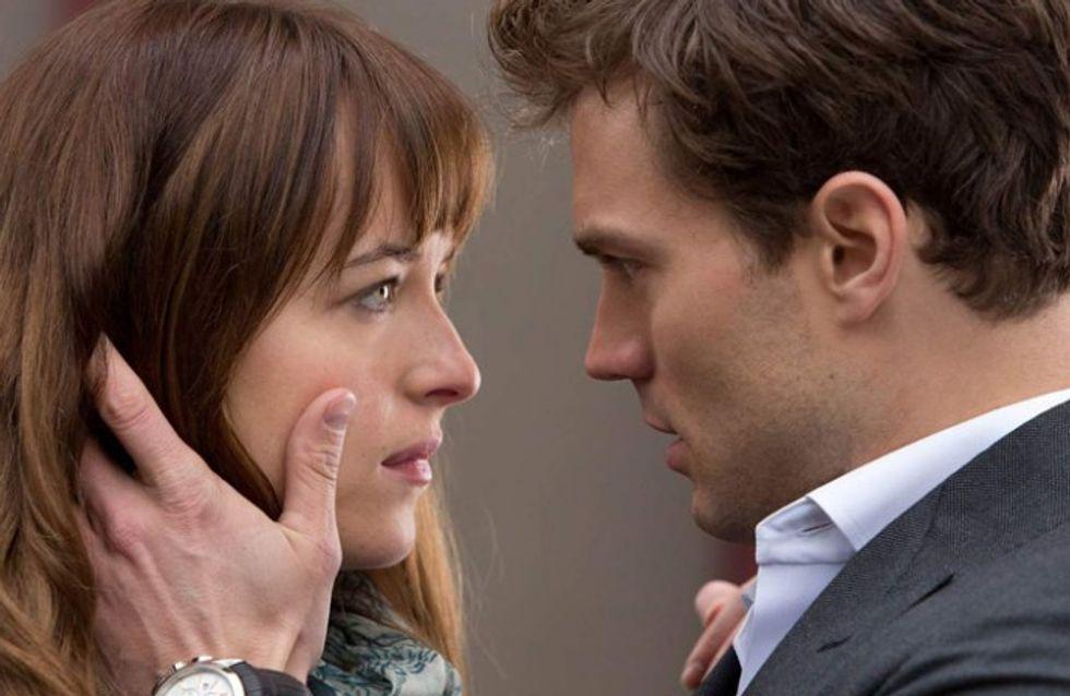 15 raisons de vous laisser tenter par Cinquante nuances de Grey ce soir