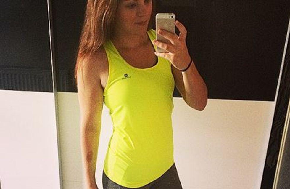 Les personnes obsédées par les selfies pendant le sport auraient un problème psychologique