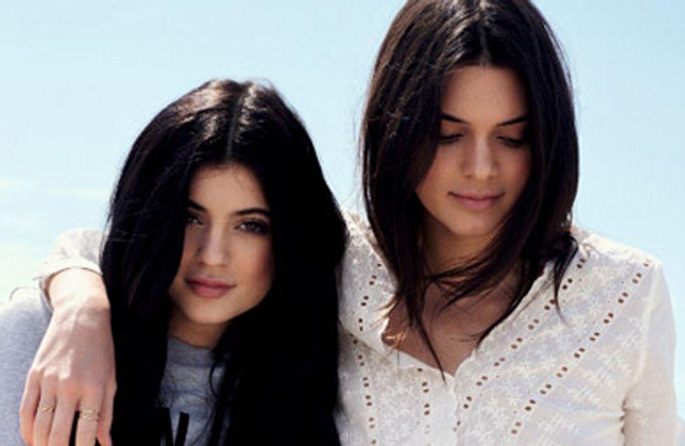 La colección de Kendall y Kylie Jenner para Topshop ya está aquí