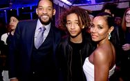 Le fils de Will Smith en couple avec une star d'Hunger Games ? (Photos)
