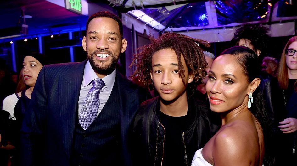 Le fils de Will Smith en couple avec une star d'Hunger Games ? (Photos)