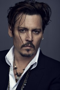 Johnny Depp égérie des parfums Dior