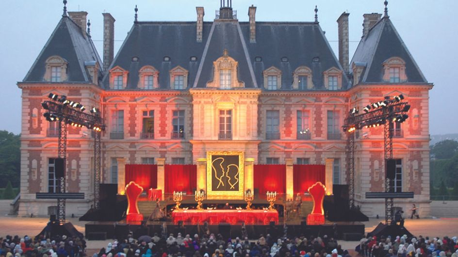 Opéra en plein air : revivez La Traviata à la belle étoile