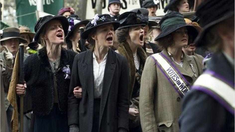 Suffragette : Découvrez la bande-annonce du film événement (exclu)