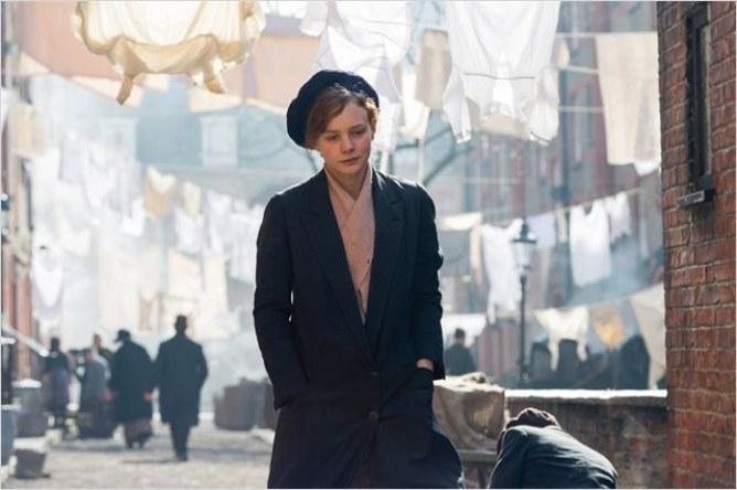 Suffragette, la bande-annonce du film événement