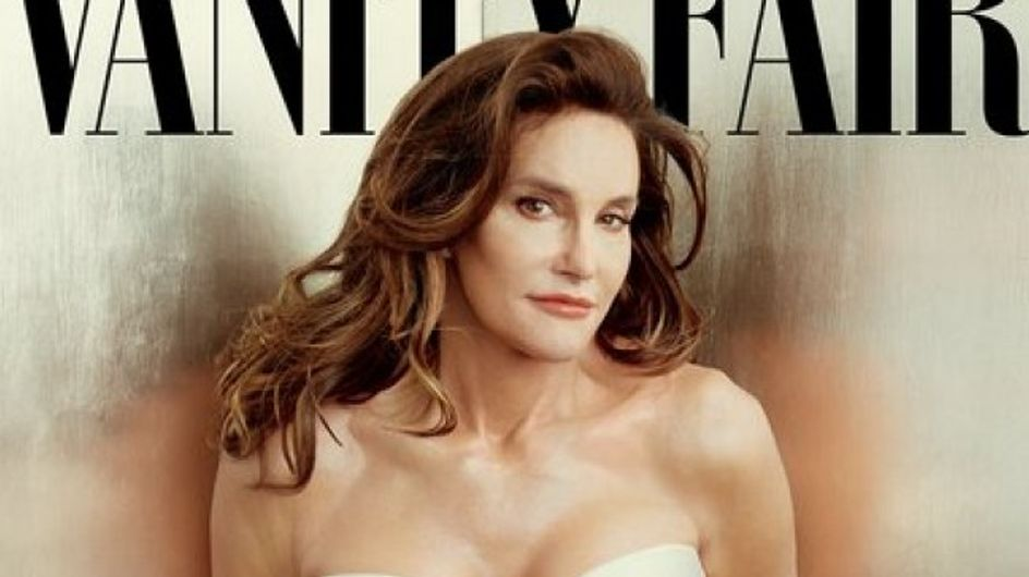 Comment Caitlyn Jenner a-t-elle choisi son prénom ?