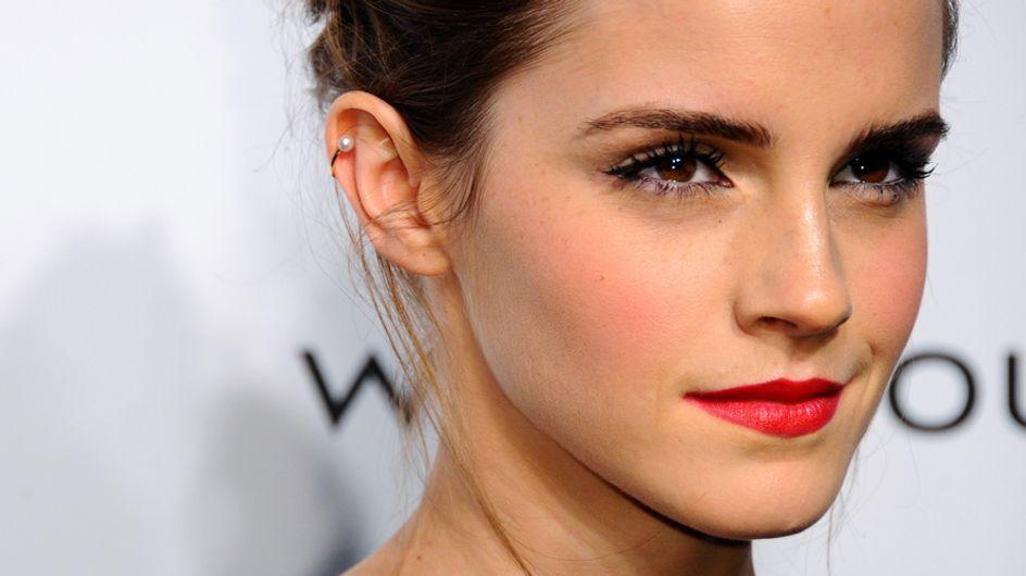 18 razões para Emma Watson ser nossa musa inspiradora