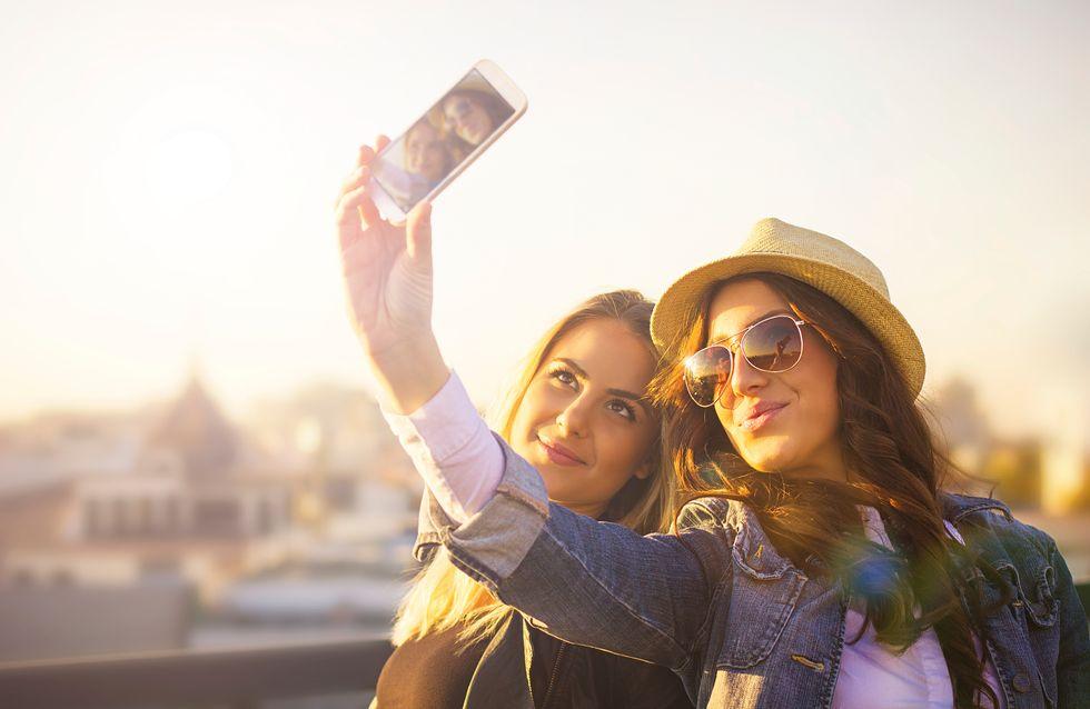 21 astuces pour toujours être à ton meilleur sur une photo