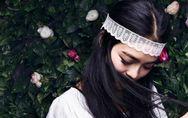 10 headbands de mariée répérés sur Pinterest
