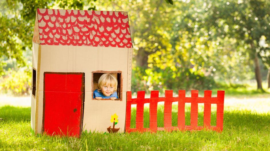 Piccoli in casa? Ecco le 10 cose da fare per rendere una casa davvero a misura di bambino