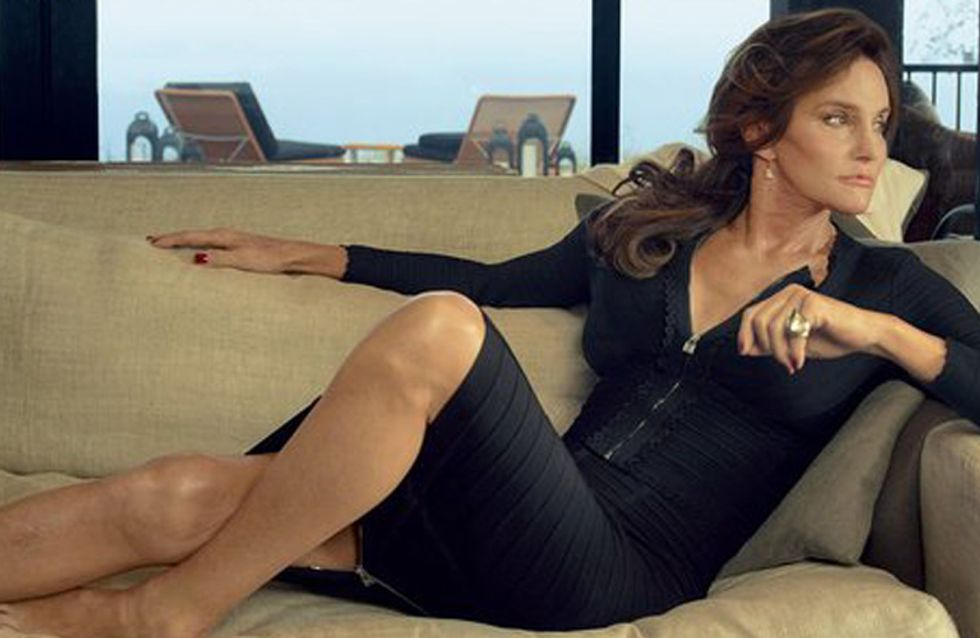 A Petition Has Been Launched To Revoke Caitlyn Jenner's Olympic Medal And It Is All Kinds Of Crazy