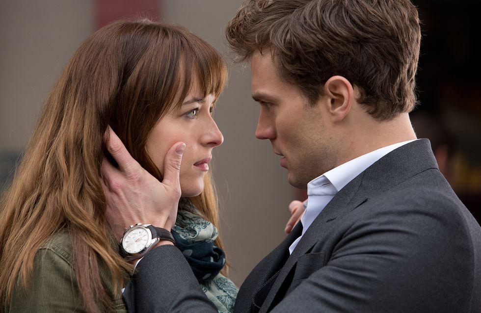 Le spin off de 50 Shades of Grey se fera-t-il sans Dakota Johnson et Jamie Dornan ?