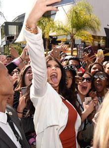 Kylie Jenner et les fans