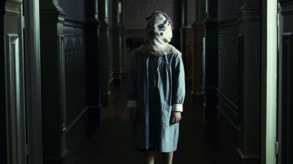 10 Times Children Were The Scariest Things In Horror Movies