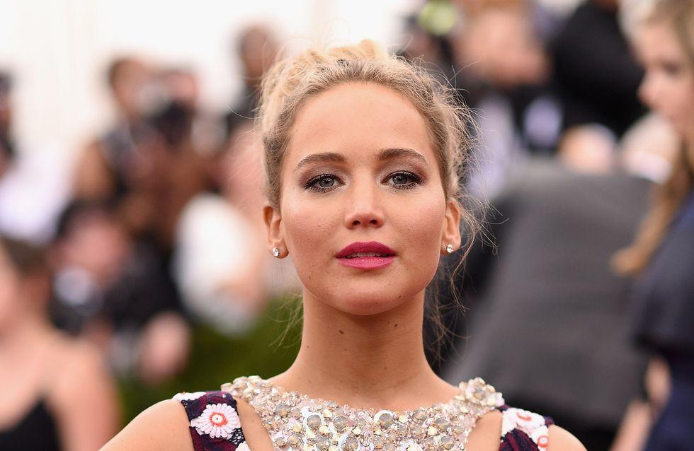 Jennifer Lawrence dévoile une première image de Hunger Games 4