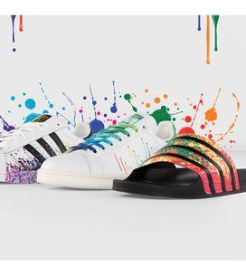 Adidas lance la Stan Smith Pride pour soutenir les droits des gays