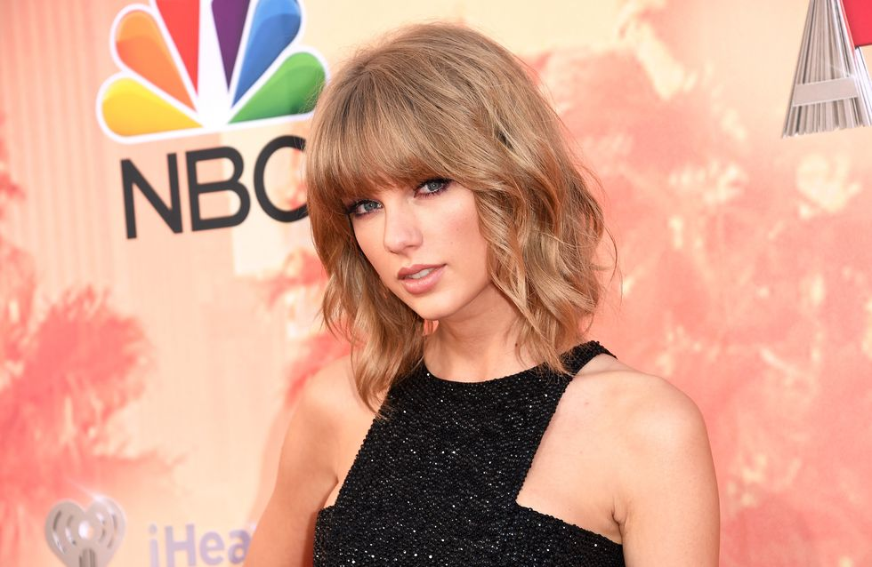 Taylor Swift, bientôt mariée ?