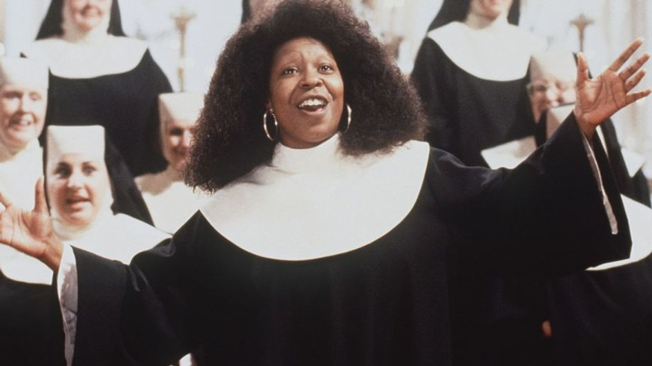 13 Reasons Sister Act Was The Best Movie Of The Nineties
