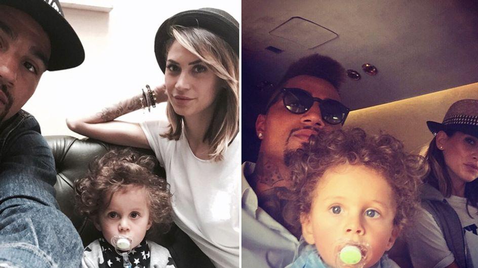 Melissa, ma non eri contro? Le foto social del figlio della Satta, che un tempo criticava Belén...