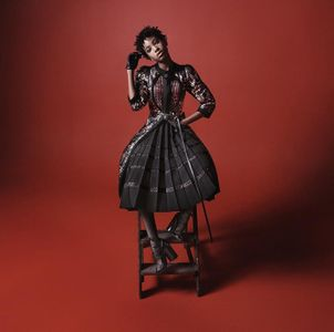 Willow Smith pour Marc Jacobs