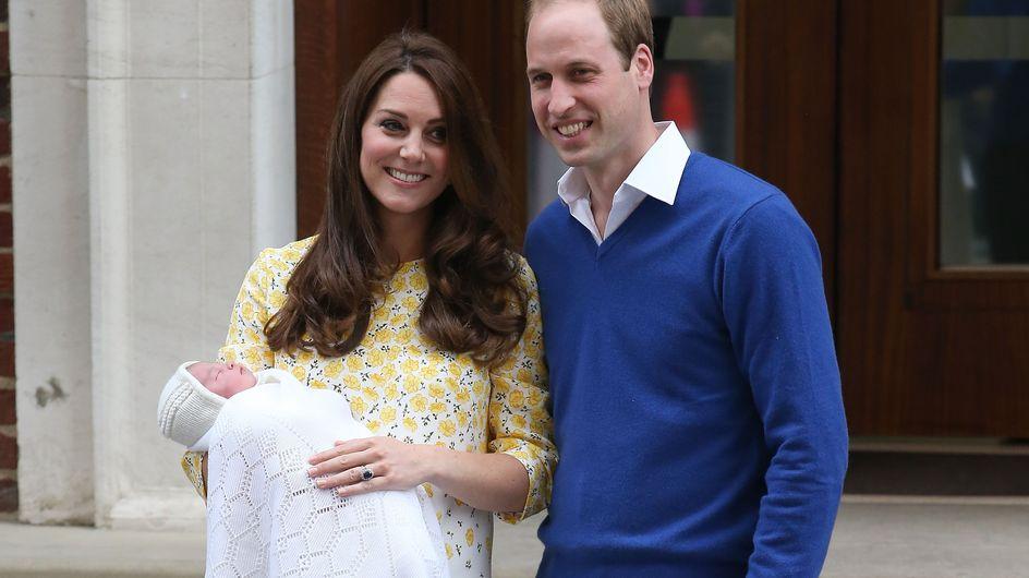 Kate Middleton prépare activement le baptême de Charlotte