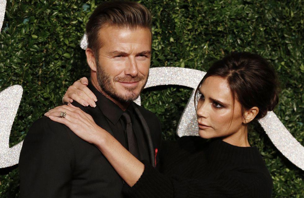 Victoria Beckham révèle le cadeau le plus fou qu'elle ait fait à David