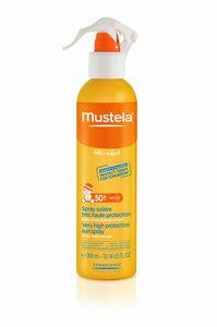 Spray solaire Mustela