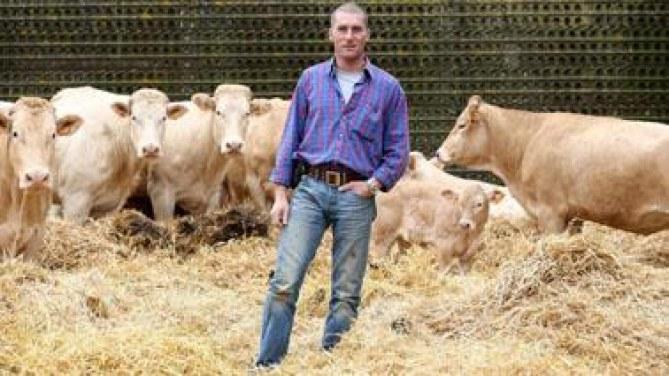 Baptiste, 36 ans, Champagne-Ardenne