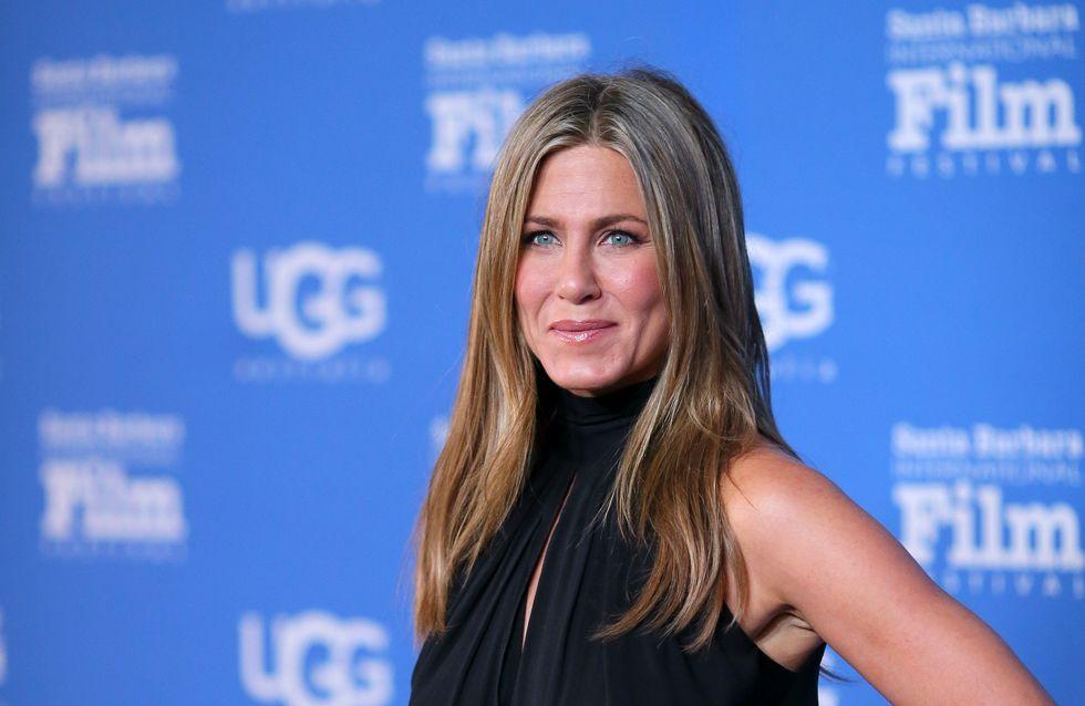 Jennifer Aniston clashe le Botox® et donne ses astuces beauté