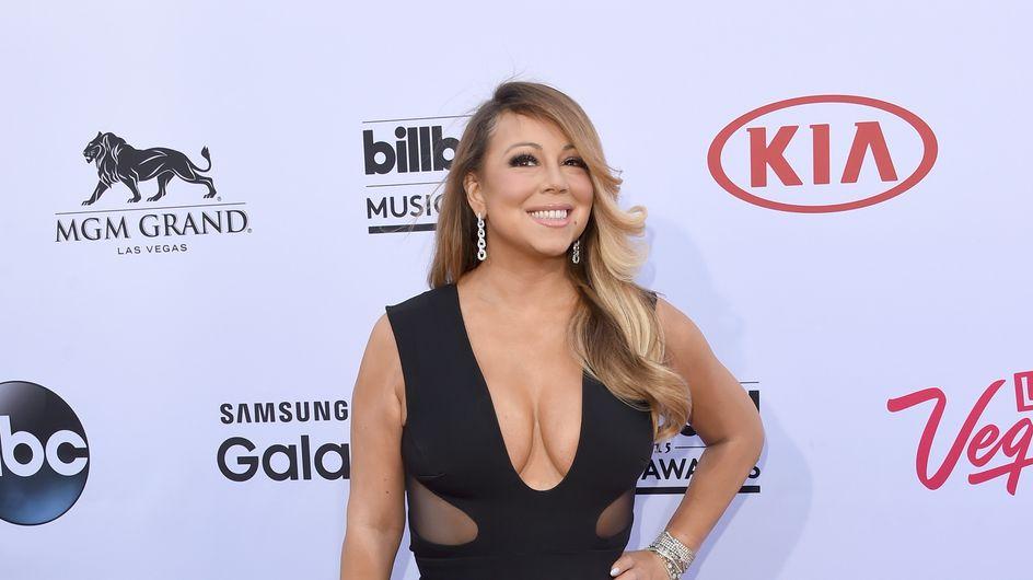 Mariah Carey accro à l'alcool et aux médicaments ?