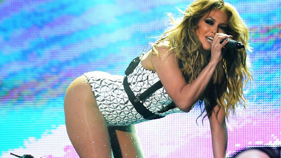"""""""Trop sexy"""", Jennifer Lopez est accusée d'outrage public à la pudeur au Maroc"""