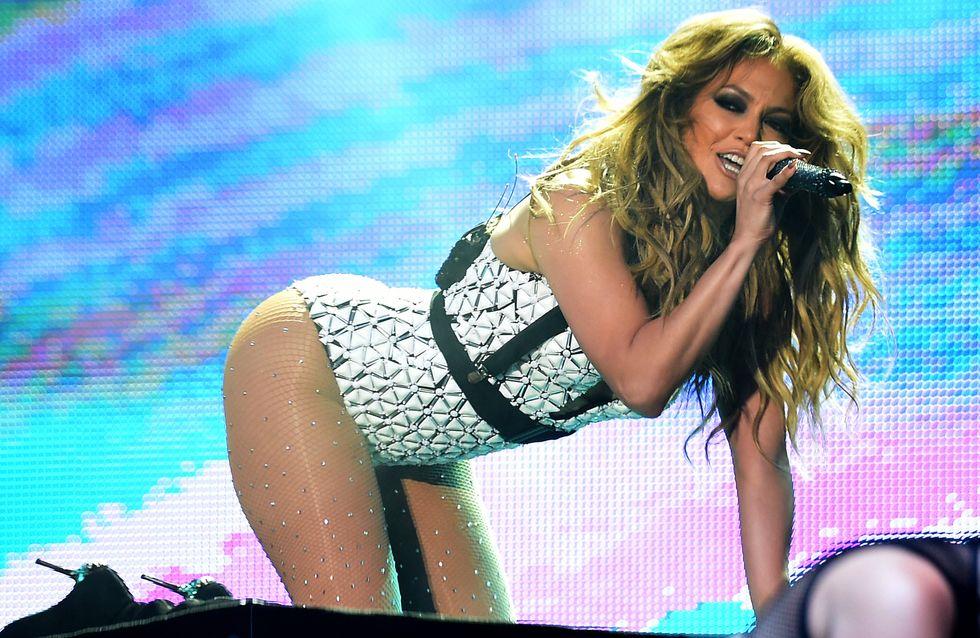 Trop sexy, Jennifer Lopez est accusée d'outrage public à la pudeur au Maroc