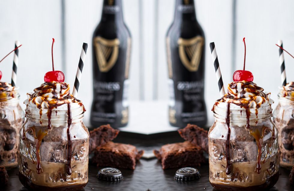 20 Boozy Desserts That Prove Cake and Alcohol Is A Match Made In Heaven
