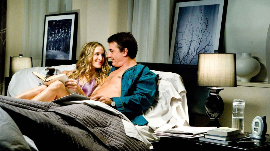 Votre manière de dormir en dit beaucoup sur votre couple