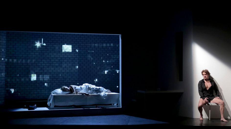 Les Heures Souterraines, la pièce qui dépoussière le théâtre !