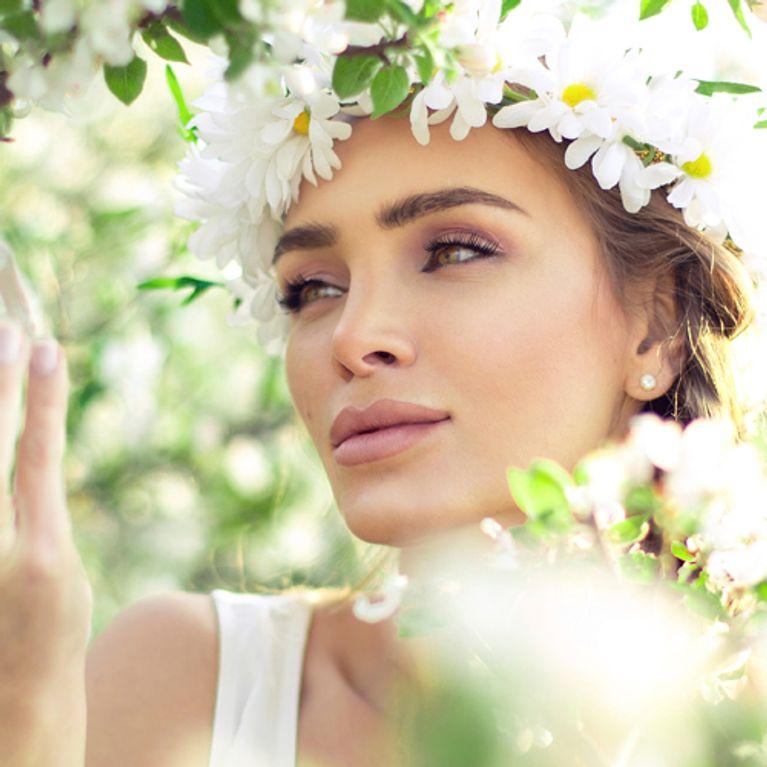 Der Parfum Test Welcher Duft Passt Am Besten Zu Mir
