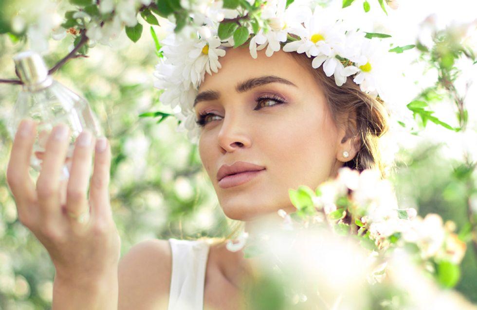 Der Parfum-Test: Welcher Duft passt am besten zu dir?