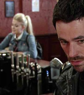 Coronation Street 17/06 - Kylie and David put on a show for Callum